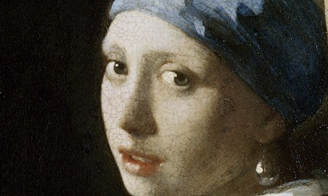Only here for Vermeer: the rise of fine art groupies