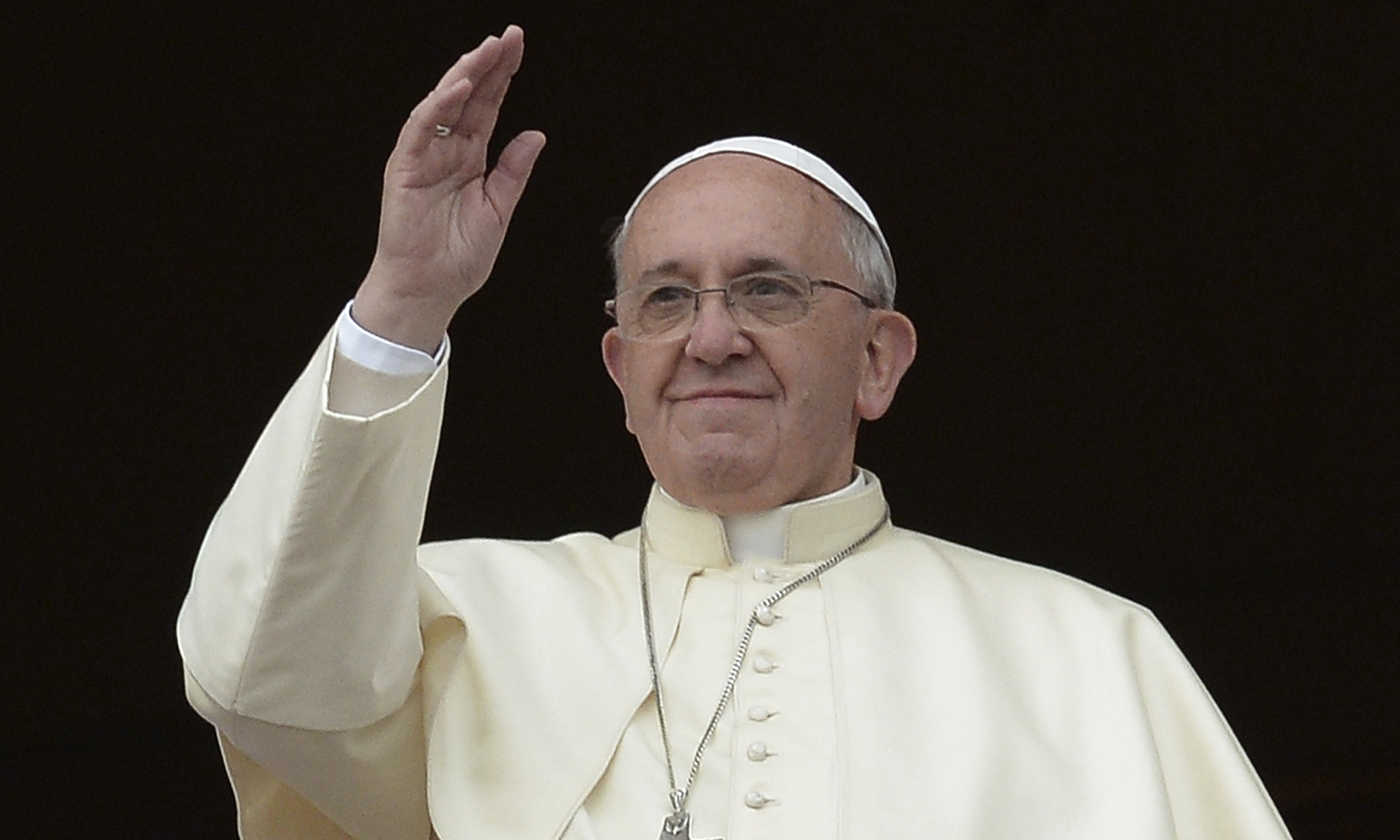 pope after francis