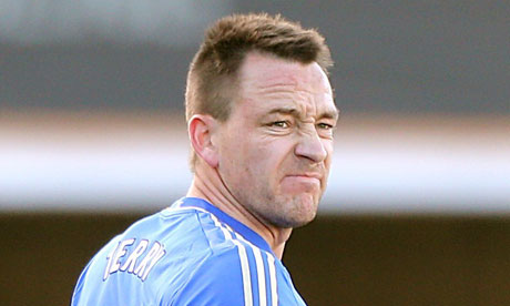 Football transfer rumours: John Terry to Fenerbahce?
