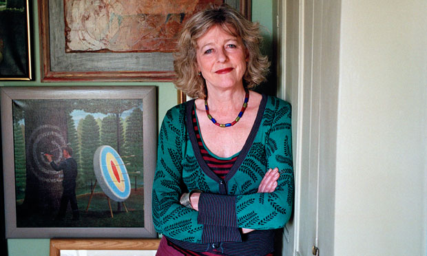 Deborah Moggach A Life In Writing Books The Guardian border=