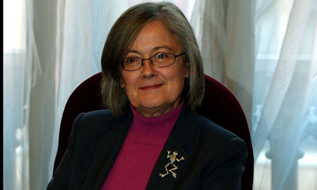 Thumbnail for UK's most senior female judge calls for more diversity at the top