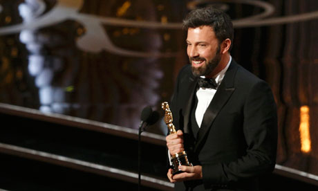 Oscars 2013: Argo wins best picture, but Life of Pi helps upset Lincoln's ship