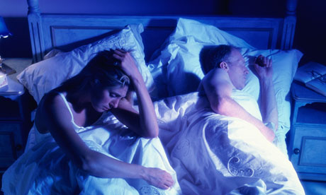 Sleeping less than six hours a night skews activity of hundreds of genes