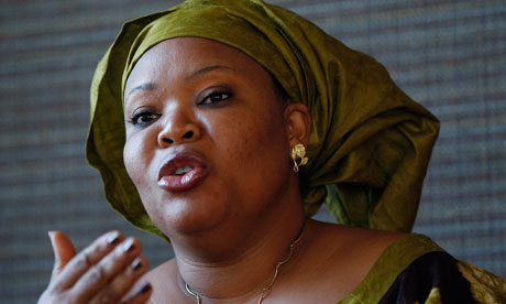 African women to watch in 2013