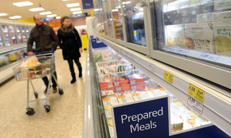 Horsemeat scandal: Tesco promises to buy more meat from UK