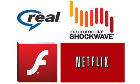 A history of media streaming and the future of connected TV