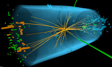 Scientists believe newly discovered particle is the real Higgs boson