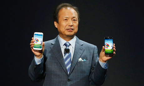 Boot up: Google's Motorola puzzle, iPhone 5 v Galaxy S4 and more