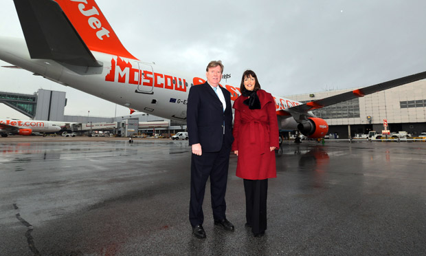 an introduction to the easyjet airline Traveling is about the experience and easyjet would like to keep it that way an airline that is self-described as the web's favorite airline, easyjet has now.