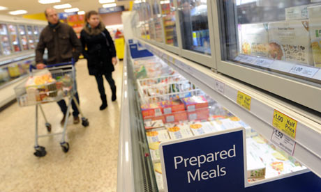Tesco is still UK's top retail brand despite horsemeat scandal, says report