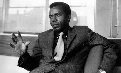 Chinua Achebe peered deep into the Nigerian psyche