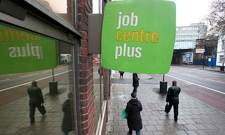 Hodge demands explanation for DWP denial of jobcentre sanctions targets