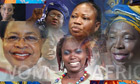 Africa's top women achievers - nominated by you