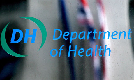 The Department of Health's new website will put the users' needs first