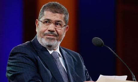 President Egypt 2013 Egypt's President to Host