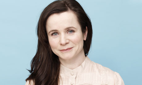 Emily Watson: 'Sexuality is a big part of who I am'