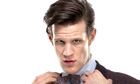 Thumbnail for Matt Smith: everything you need to know - infographic