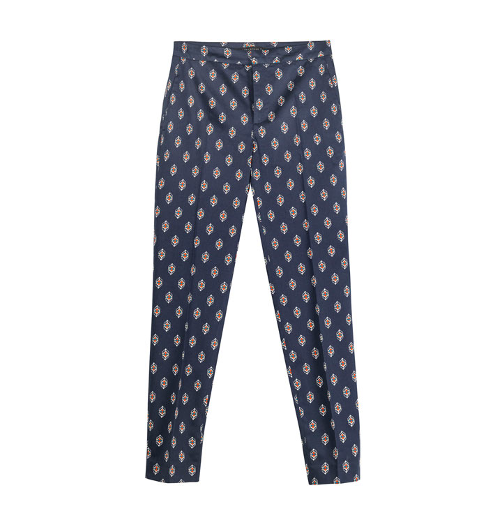 Fashion buy of the day: Zara printed trousers