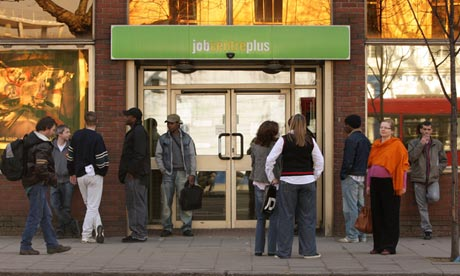 Jobcentre staff accused by councils of failing to alert public to poverty loans