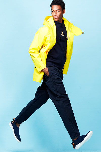 Menu0026#39;s nautical key fashion trends of the season u2013 in pictures | Fashion | The Guardian