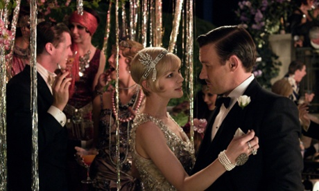 As The Great Gatsby opens, what makes a good book adaptation, anyway?