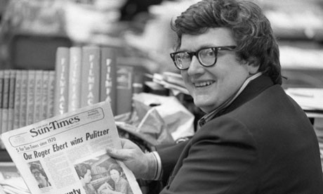 Roger Ebert obituary