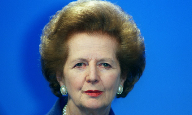 Margaret Thatcher obituary | Politics | The Guardian