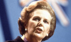 Margaret Thatcher dies: live reaction and updates