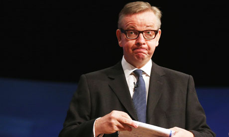 Thumbnail for Gove's claims of teenagers' ignorance harpooned by retired teacher