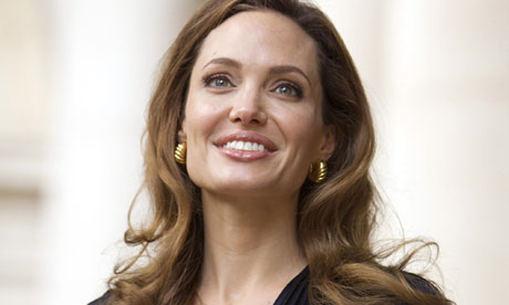 Angelina jolie gene patents and the us supreme court the myriad