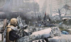 The Guardian Metro: Last Light  review