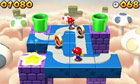 The Guardian Mario  Donkey Kong: Minis On The Move  review