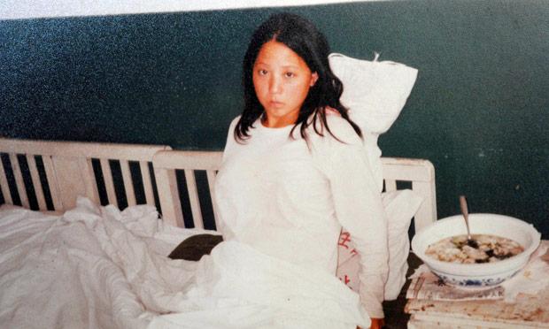 China's One Child Policy Girls