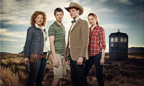 Why does river song ide doctor who fans television amp radio the
