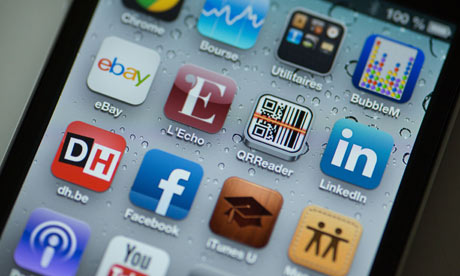Social Media: the next generation of upstart apps gunning for Facebook