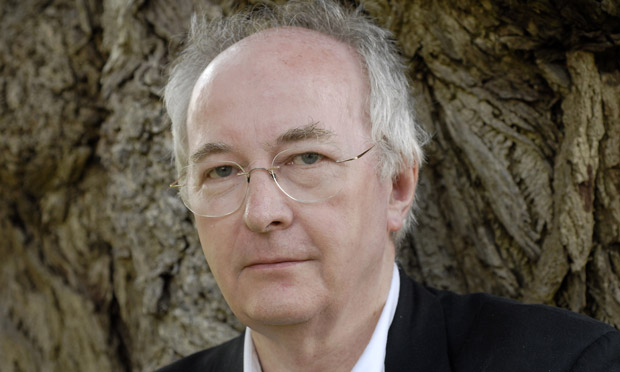 Philip Pullman: 'Authors must be paid fairly for ebook library loans'