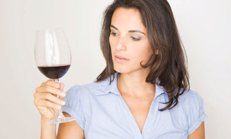 Wine-tasting: it's junk science