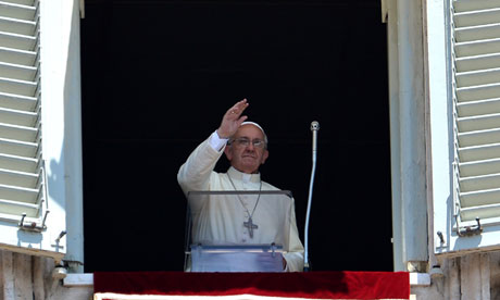 Pope's 'gay lobby' remarks stir up new storm of Vatican gossip