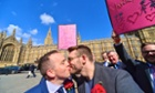 House of Lords to vote on gay marriage: Politics live blog
