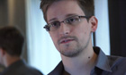 Edward Snowden: the whistleblower of NSA surveillance revelations