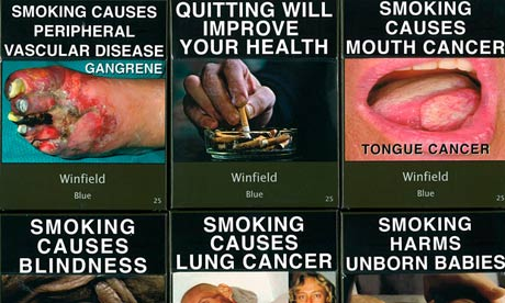 Thumbnail for UK plans for plain cigarette packaging to be shelved