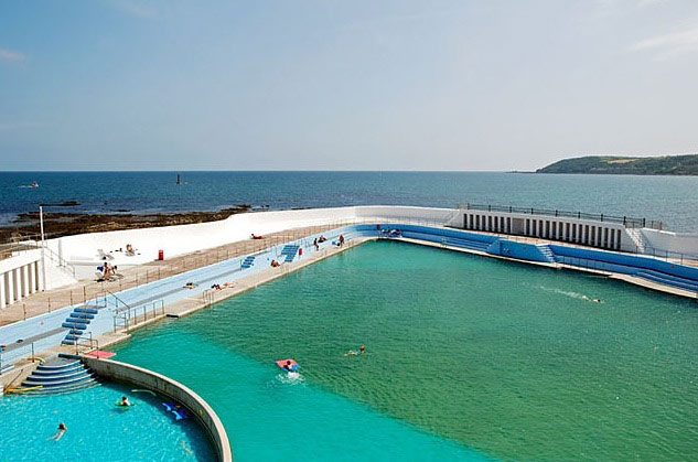 World 39 S Best Outdoor Swimming Pools In Pictures Travel The Guardian