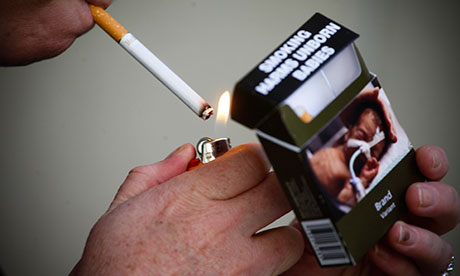 Australian smokers pay more for a pack of cigarettes than ...