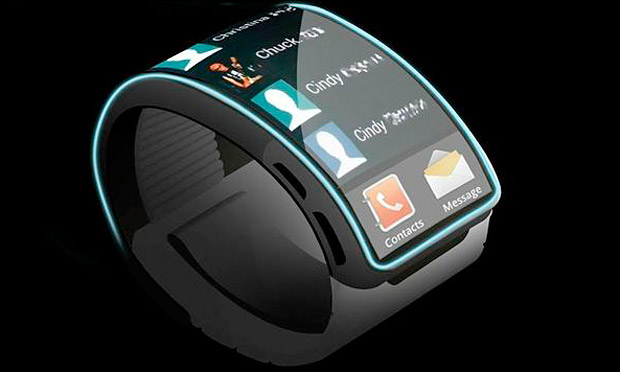 Samsung's Galaxy Gear watch to deal first blow in war for the wrist