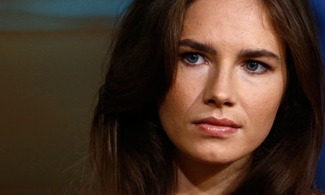 Amanda Knox earned a  million dollar salary - leaving the net worth at 2.5 million in 2017
