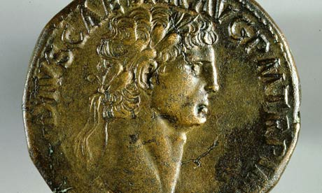 Exhibition to bring Roman empire to Bristol Museum and Art Gallery
