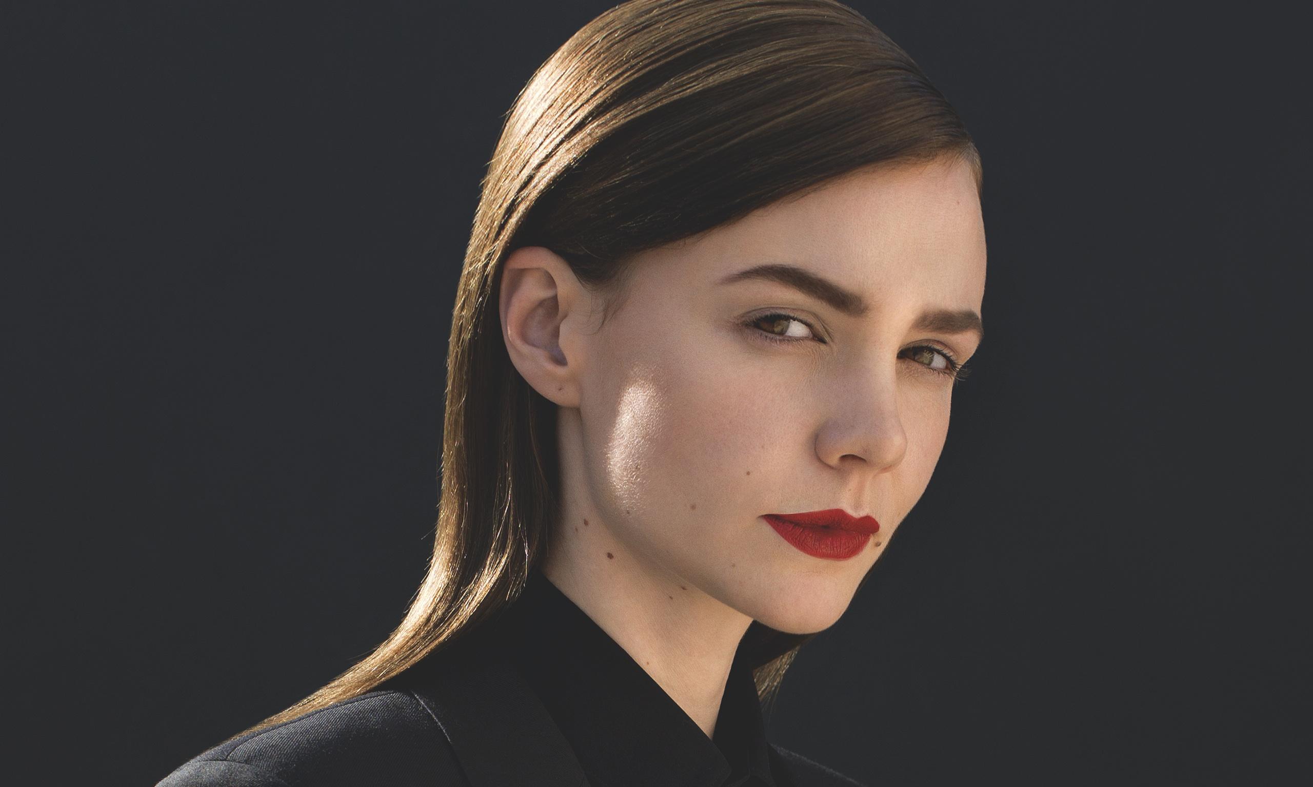 The dark side of Carey Mulligan   Film   The Guardian