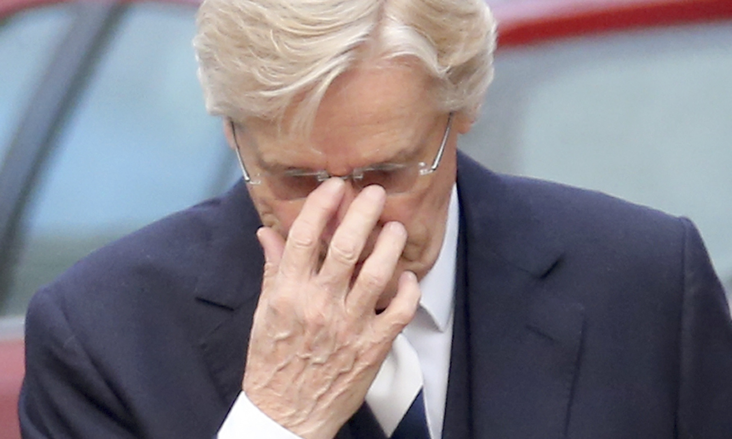 Bill Roache 'was like an octopus', sexual abuse trial hears