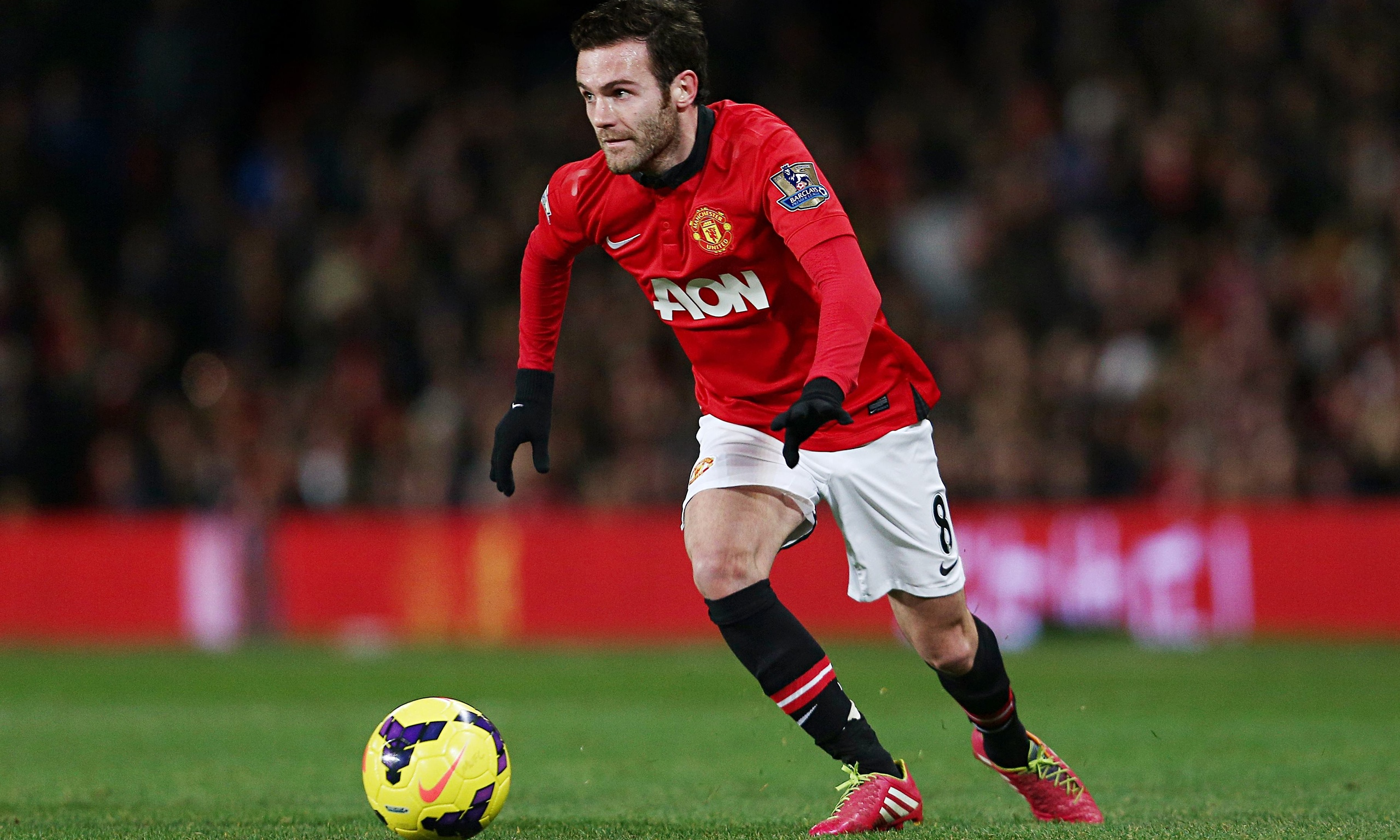 Juan Mata Says His Best Is Yet To Come After Manchester