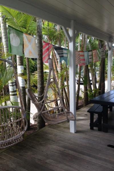 Byron Inn Cafe Hours